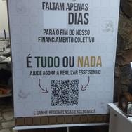 Banner em Brasília DF - Gráfica em Taguatinga Brasília