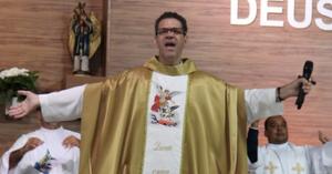 Pe. Roberto Medeiros