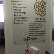 Placa de acrilico 3mm - Gráfica em Brasília DF