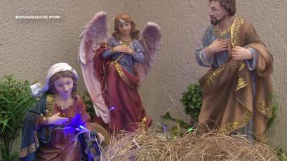 1º Dia da Novena de Natal - Deus criou o mundo por amor