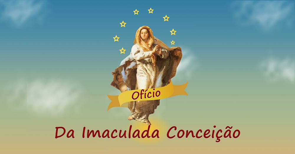 Ofício da Imaculada Conceição - TV Renascidos em Pentecostes