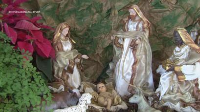 4º dia da Novena de Natal - Arca de Noé: Confiança plena no criador