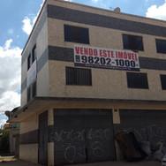 Placa Loja fachada em Brasília, Taguatinga DF - Gráfica Comunicação Visual