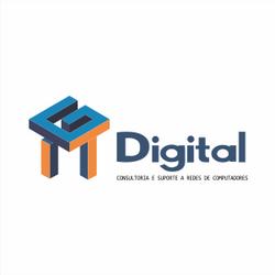 Git Digital - Suporte a Rede de Comp