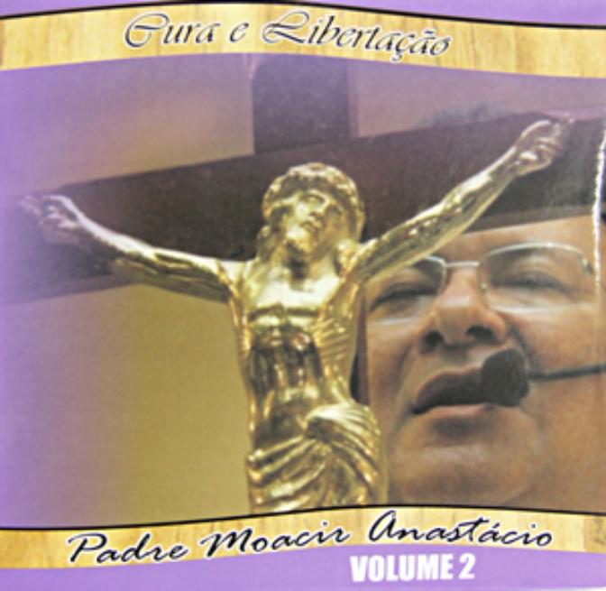 CD Cura e Libertação Vol.2