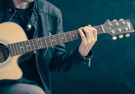 Oração do Músico