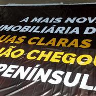 Lona para outdoor - Gráfica em Brasília DF