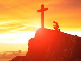 Oração para Fortalecer a Fé