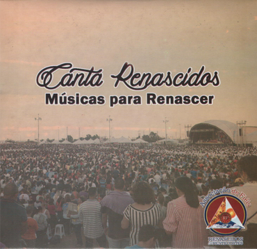 CD Canta Renascidos