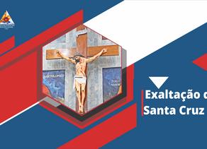 Exaltação da Santa Cruz: símbolo revelador da vitória de Jesus