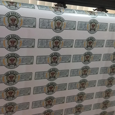 Impressão de adesivos - gráfica em Taguatinga Brasília DF