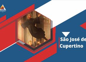 São José de Cupertino enriqueceu a Igreja com sua santidade de vida