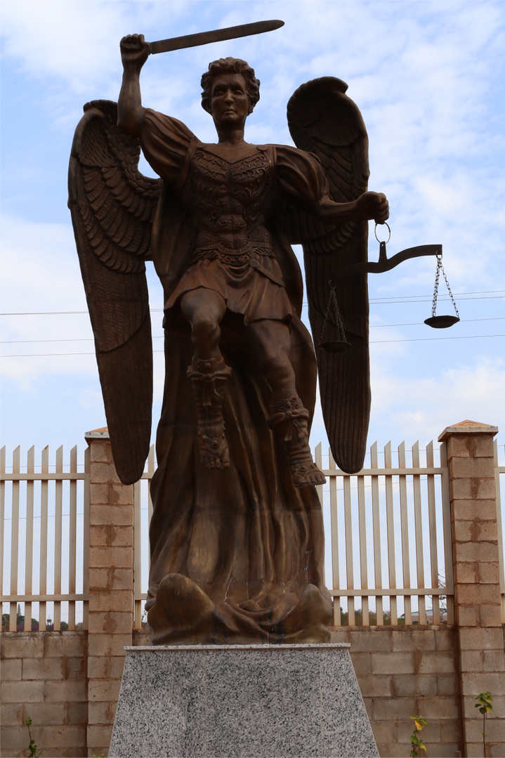 São Miguel Arcanjo