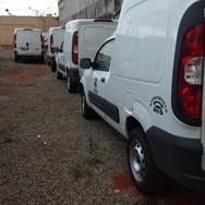 Adesivagem carro Caesb - Gráfica em Brasília DF
