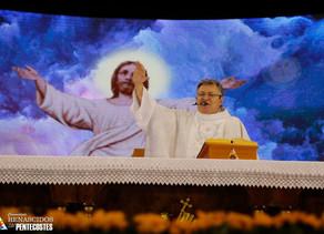 HOMILIA DO 1º DIA DA  22ª SEMANA DE PENTECOSTES