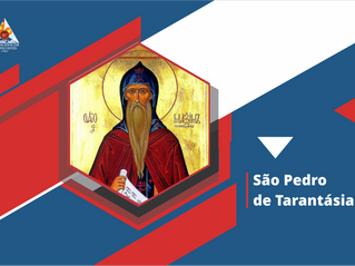 São Pedro de Tarantásia, homem de fé e de grande caridade