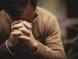 Oração pelo Homem