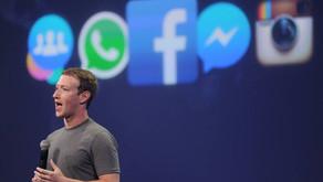 Integração: WhatsApp, Instagram e Facebook Messenger