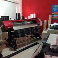 Gráfica em Brasília DF, Comunicação visual e impressão Digital, Taguatinga DF