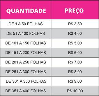Encadernação em Taguatinga Sul - Gráfica e Copiadora em Brasília DF