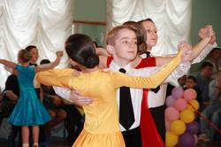 Санкин Дмитрий - Галкина Полина