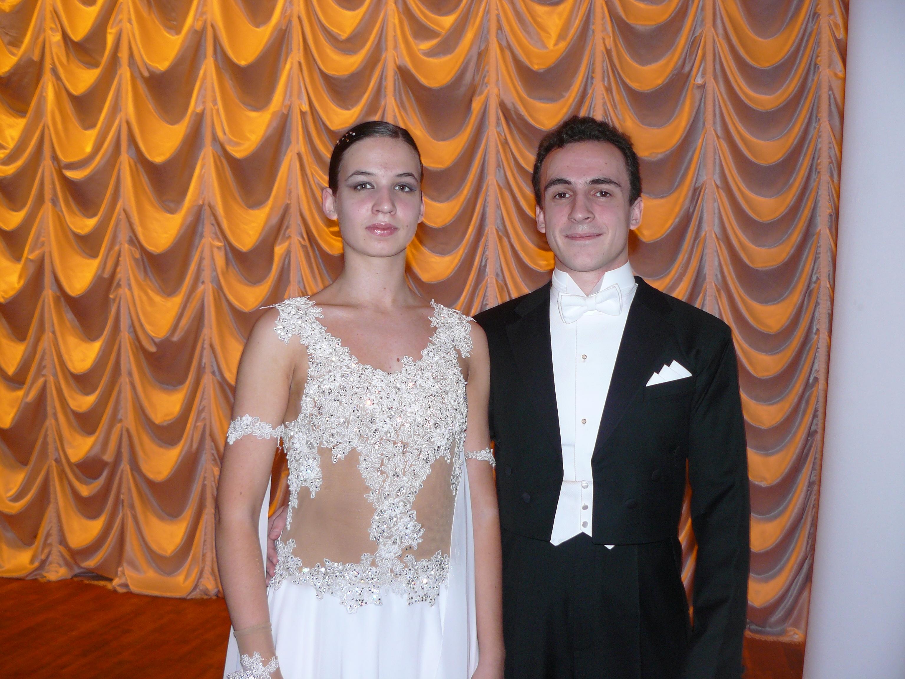 Козловский Сергей - Лазарева Дарья