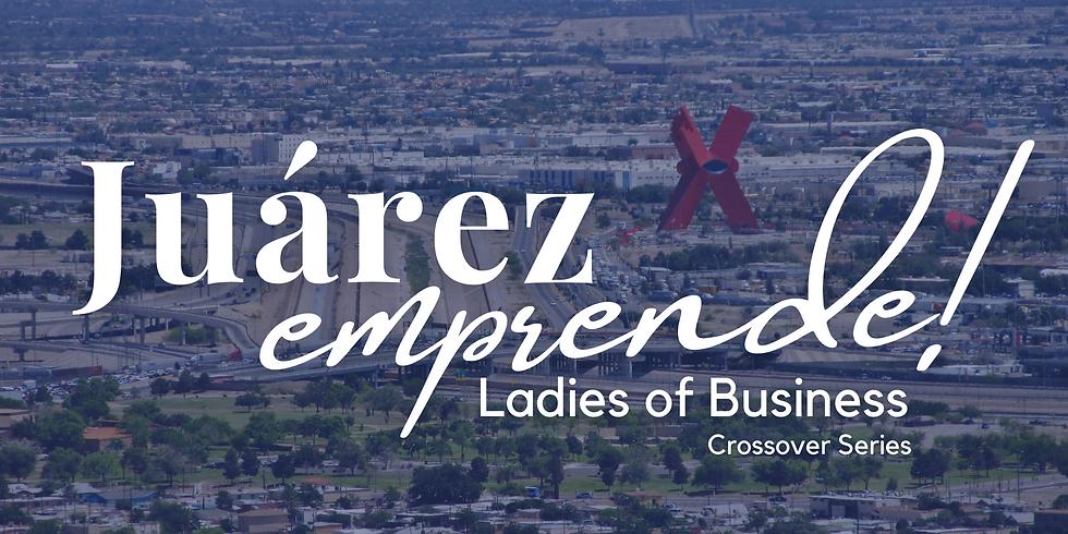 Juárez Emprende!