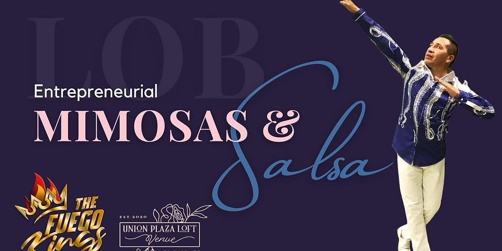 Mimosas & Salsa