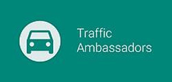the traffic ambassador