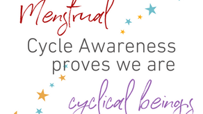 7 Reasons to Love Your Cycle