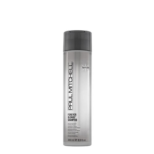 Paul Mitchell Forever Blonde Sulfate Free Shampoo 8.5oz