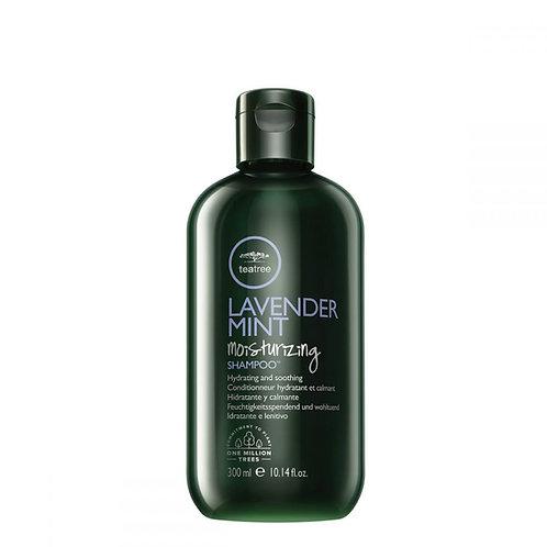 Paul Mitchell Lavender Mint Shampoo 10.14oz