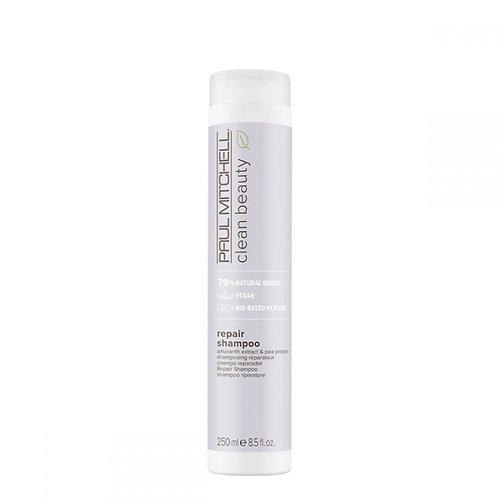 Paul Mitchell Clean Beauty Repair Shampoo 8.5 oz.