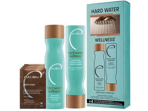 Malibu Hard Water Wellness Collection