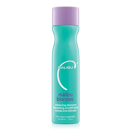 Malibu Blondes Enhancing Shampoo 9 oz.