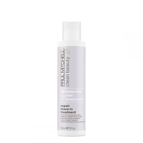 Paul Mitchell Clean Beauty Repair Leave In Treatment 5.1 oz.