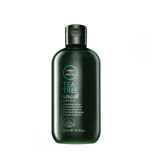 Paul Mitchell Tea Tree Special Shampoo 10.14 iz