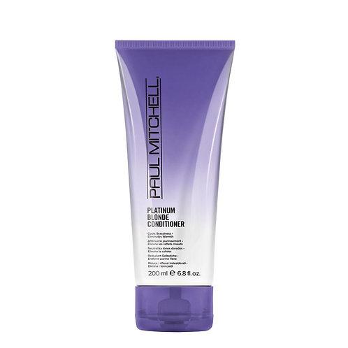 Paul Mitchell Platinum Blonde Conditioner 6.8oz