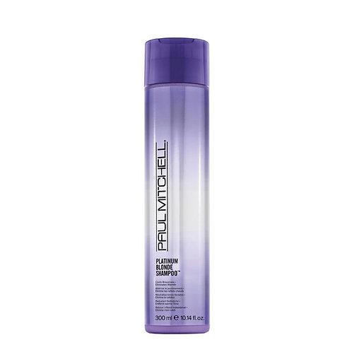 Paul Mitchell Platinum Blonde Shampoo 10.1