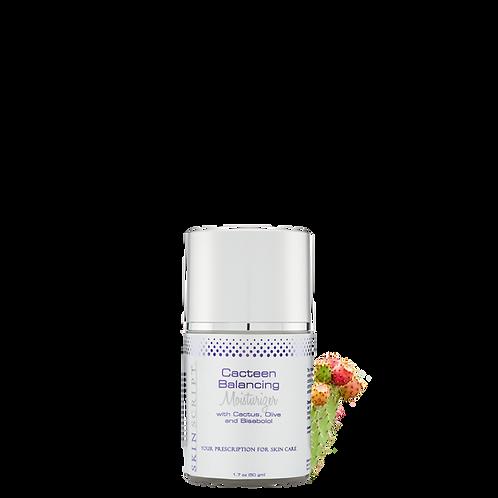 Skin Script Rx Cacteen Balancing Moisturizer 1.7oz