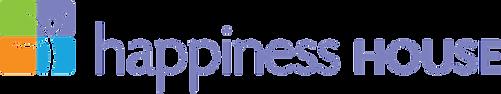 CMYK Happiness House Logo - no tag - TRA