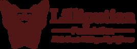 Lilliputian Founation Logo BROWN - TRANS