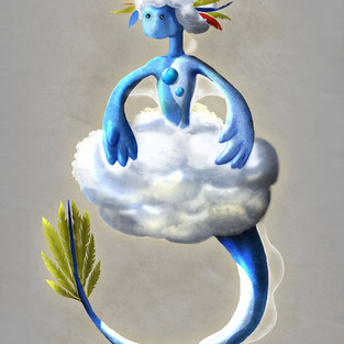 Dragoncloud