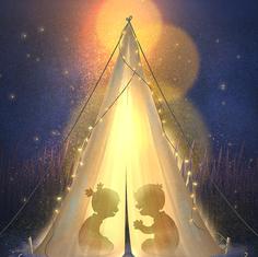 The Golden Tent