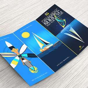 UNSW Windsurfing Surfing & Sailing Club O-Week Welcome Pack