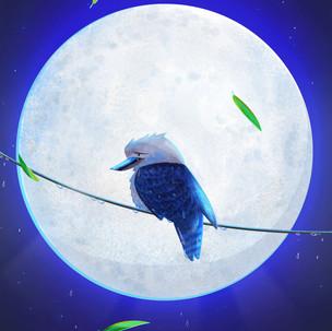 Moonkaburra