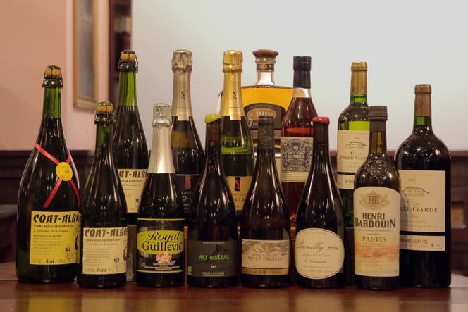 Chez Babeth vous propose toute une sélection de grands crus et une sélection personnalisée de vins, champagnes, cidres et spiritueux.