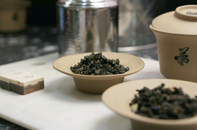 George Cannon  Thés Oolong de Chine nature et parfumés