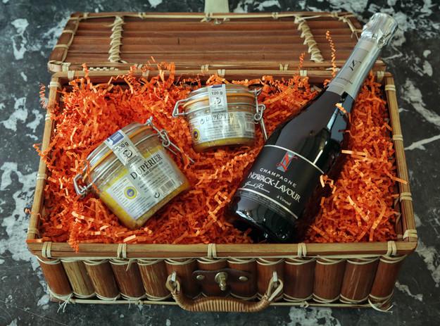 Coffret - Foie gras et champagne.JPG