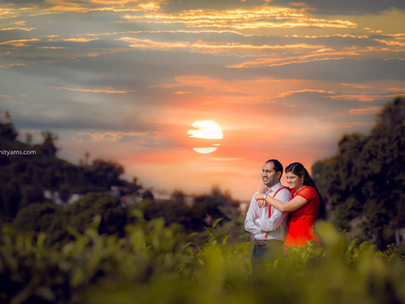 5 Tips On How To Have A Perfect Couple Portrait Session
